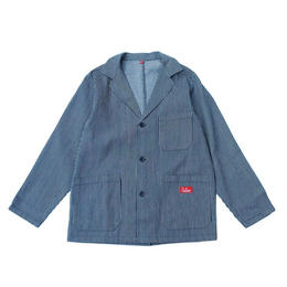 Cookman Lab.Jacket (Hickory)