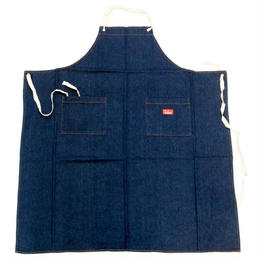 Cookman Long Apron (Denim)