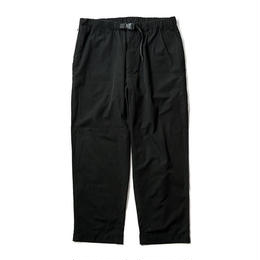 TIGHTBOOTH PRODUCTION T/C TAPERED PANTS (Black, Grey, Navy, Brown)