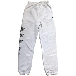 HOTEL BLUE GUARD DOG CHAMPION SWEATPANTS SILVER (GREY)