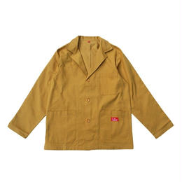 Cookman Lab.Jacket (Mustard)