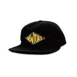 HOTEL BLUE DIAMOND CAP (BLACK)