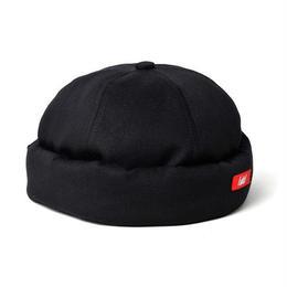 DL Headwear Azure Fisherman Cap (BLACK)
