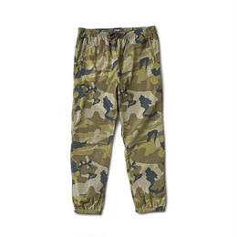 PRIMITIVE RELAY TRACK PANT (CAMO, MID NIGHT)