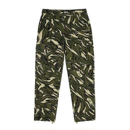 RIPNDIP TIGER NERM CARGO PANTS (GREEN CAMO)