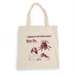 Theories Sun Ra Tote Bag (Natural)