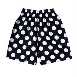 Cookman Chef Short Pants (Dots)