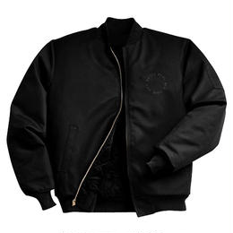 HOTEL BLUE WORK JACKET (BLACK)