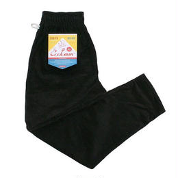 Cookman Chef Pants Corduroy (BLACK)