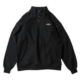 TIGHT BOOTH STRAIGHT UP SNAP CREW (Black)