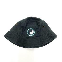 ATTACK ORIGINAL 陰陽2005 HAT (BLACK)