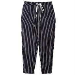 FLATLUX Ideal Eazy Pant (black stripe)