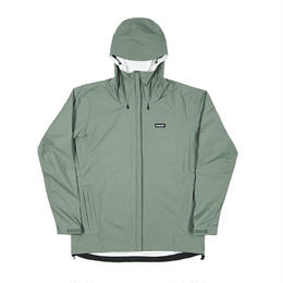 ONLY NY WATERPROOF TRANSIT SHELL (SAGE, BLACK)