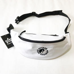 ATTACK ORIGINAL WAIST POUCH (WHITE)