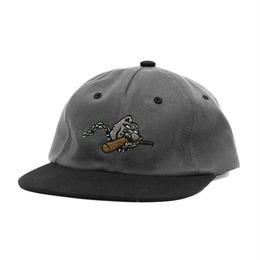 HOTEL BLUE KILLER HAT (GREY, BLACK)