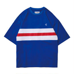 Evisen Skateboardsゑ PENNY T-shirt (BLUE)
