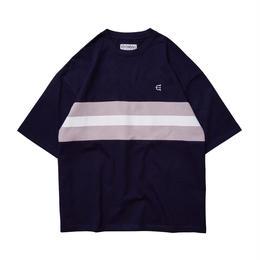 Evisen Skateboardsゑ PENNY T-shirt (NAVY)