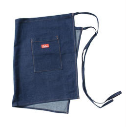 Cookman Waist Apron (Denim Blue)