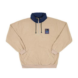 OnlyNY Outdoor Gear Fleece Pullover (COYOTE)