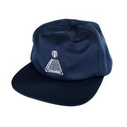 Theories Scribble Snapback Hat (Royal)