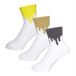 LIXTICK DRIP SOCKS 3PACK (5TH)