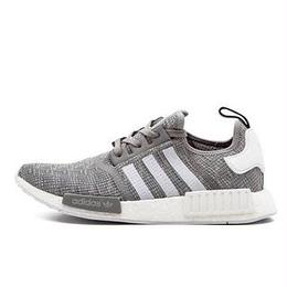 ADIDAS NMD-R1 (GREY/WHITE)
