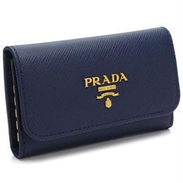 プラダ(PRADA) 6連キーケース