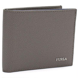 フルラ(FURLA) MAN MARTE 2つ折り財布小銭入れ付き