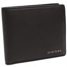 ディーゼル (DIESEL) 2つ折り財布小銭入付きX03925 PR271 T2189ブラウン
