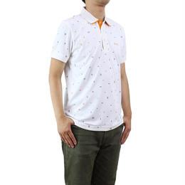 ヒューゴ・ボス(HUGO BOSS) メンズポロシャツ