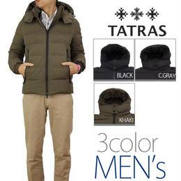 タトラス(TATRAS) メンズダウンジャケット