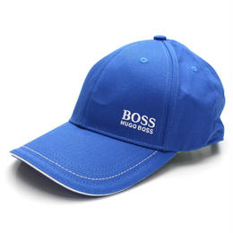 ヒューゴ・ボス (HUGO BOSS) CAP 1 キャップ ワン メンズ 帽子 50245070 10102996 423 ブルー系