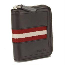 バリー (BALLY) 小銭入れTEBIOT 271CHOCOLATE ブラウン系