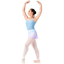 Watercolour Dancewear ラップ・スカート