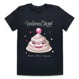 ABT 「Whipped Cream」記念 Tシャツ