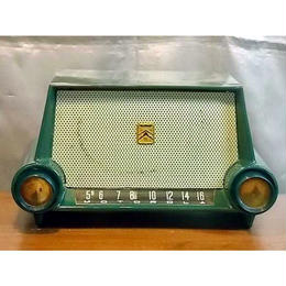 [Radio]真空管ラジオ Motorola