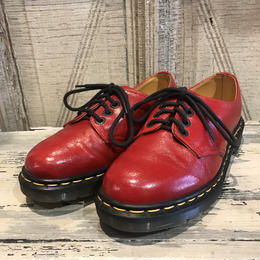 Dr.Martens 4ホールシューズ Made In England