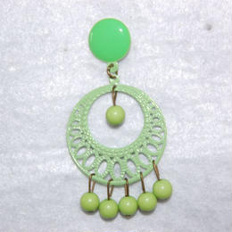 Pendientes Lunarillo (10色)