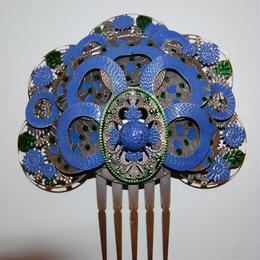 Metal azul (カラー豊富)