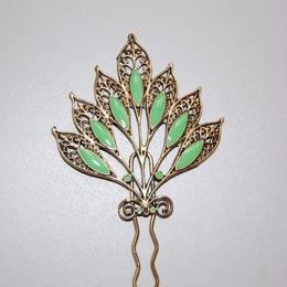 Peinas verdes hojas(ペイナ)