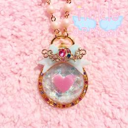 ☆Dream Jewel Watchネックレス
