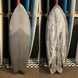 [SURFBOARDS by boardroom] Newton Fish 5'7″FUTURE
