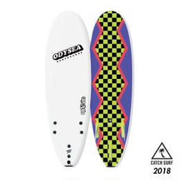 2018モデル CATCH SURF ODYSEA LOG 6'0