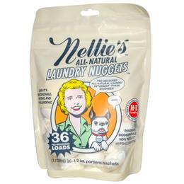 Nellie's ランドリーナゲット 36回分