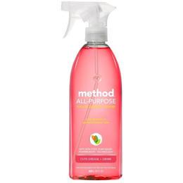 method 住居用洗剤