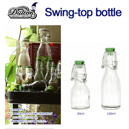 DULTON ガラスボトル 100ml
