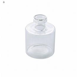 リムガラス フラワーベース