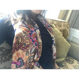 レディスカーフ