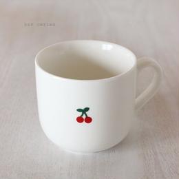 マグカップ・さくらんぼ