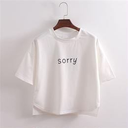 [1296tp]sorry Tシャツ